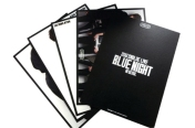 CNBLUE Blue Night Postcard Set