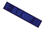CNBLUE Blue Night Slogan
