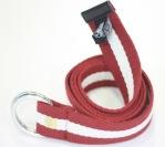 EXO - Weaving Belt (Red)