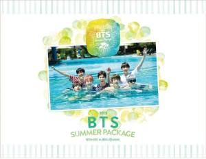 2015 BTS SUMMER PACKAGE IN KOTA KINABALU