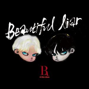 VIXX LR Mini Album Vol.1 - Beautiful Liar