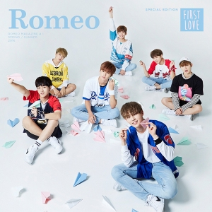 ROMEO SPECIAL EDITION - FIRST LOVE