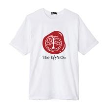 EXO PLANET #4 – The EℓyXiOn T-Shirt (Ver 2)(White)